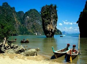 Лучшие города и курорты Таиланда