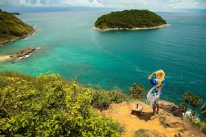 достопримечательности острова Ланта