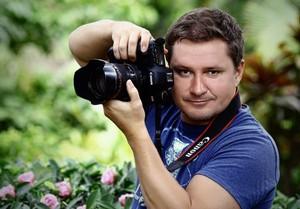 фотограф в Таиланде