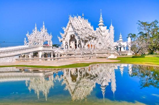 Белый храм