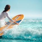 Серфинг на Пхукете — лучше места и время