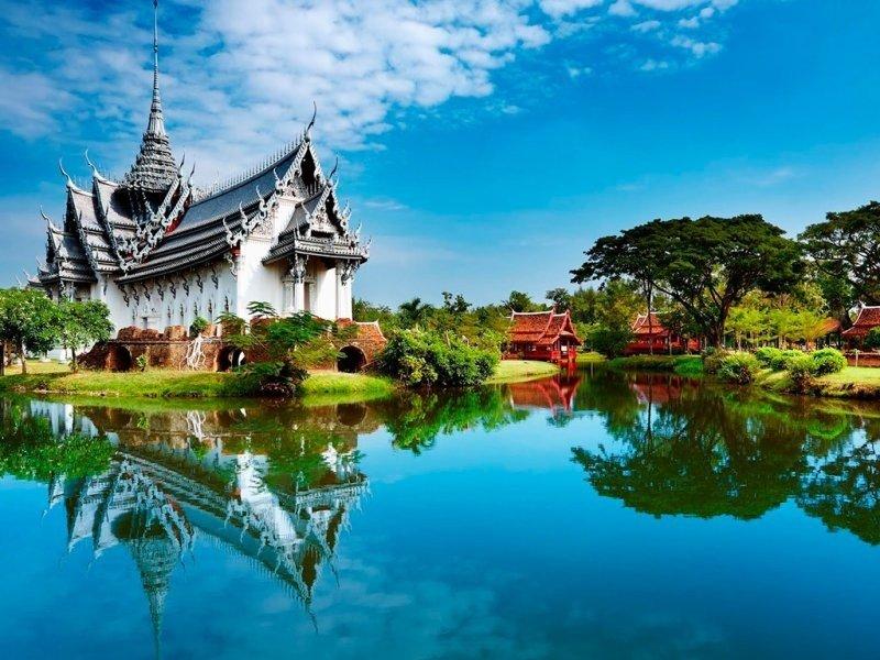 Картинки по запросу зима в таиланде фото